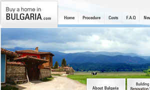 Buy a home in Bulgaria